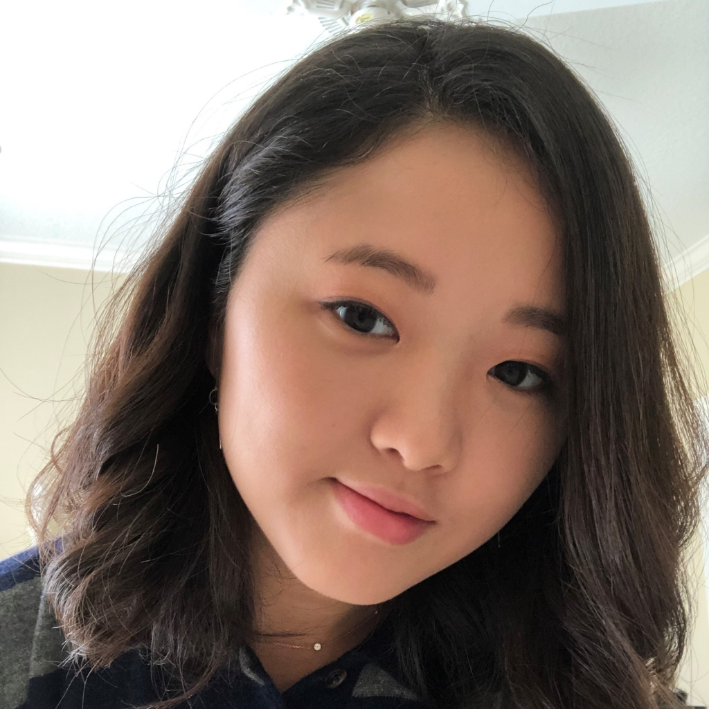 Picture of Hannah Shin