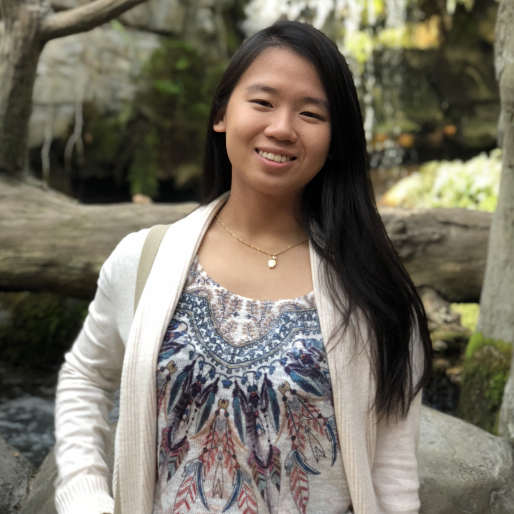 Picture of Evelyn Chen